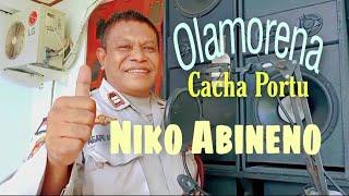 Olamorena. Cacha Portu By Niko Abineno.