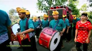 Lendang Nangka Kemong Bergoyang Bersama TkTk 05 & Gendang Beleq