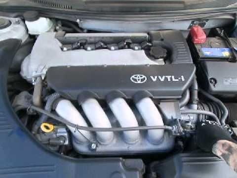 Toyota Parts Store >> WRECKING 2000 TOYOTA CELICA, ZZT231 1.8 2ZZ (J12413) - YouTube