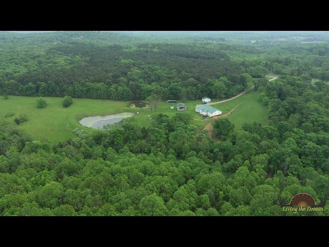 Woods Homestead | Plato, Missouri