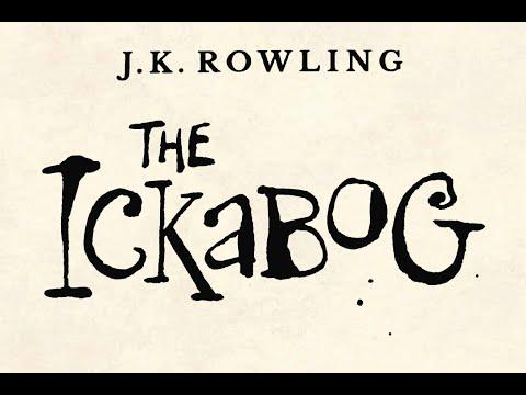 The Ickabog YouTube Hörbuch Trailer auf Deutsch