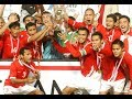 Wajib nonton|Mengenang masa masa sepakbola Indonesia Juara Asia
