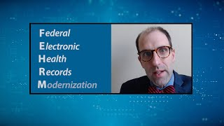 FEHRM director discusses electronic health records exchange