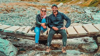 QUEM VIVE NO FRIO VIVE MELHOR   Travel and Share   Romulo e Mirella