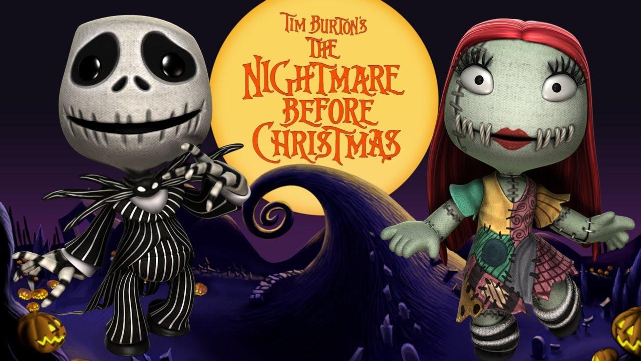 Nightmare Before Christmas Movie Rating
