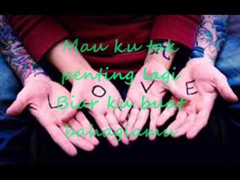 Kotak - Masih Cinta (Lirik)