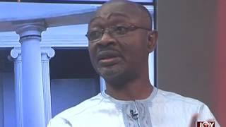Woyome speaks to JoyNews ahead of Martin Amidu's examination