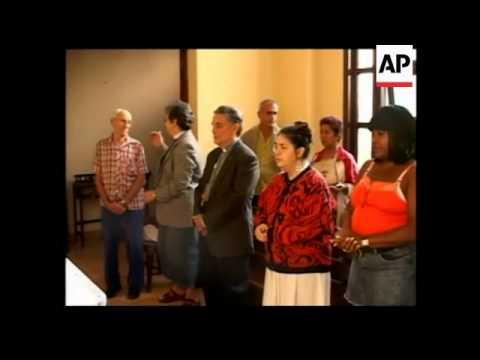 Episcopal Church names woman as bishop in Cuba
