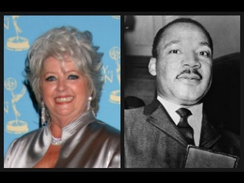 Poll: Georgia GOP Likes Paula Deen More Than MLK