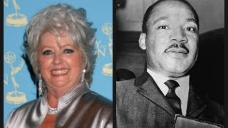 Poll: Georgia GOP Likes Paula Deen More Than MLK