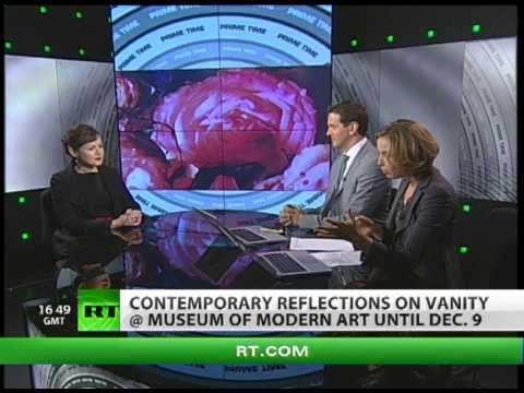 All is vanity: Modern Dutch view on Vanitas art