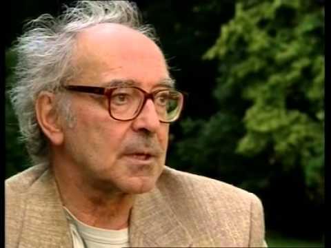 Jean-Luc Godard Interview (german/français)