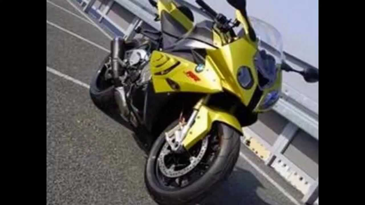 video bmw new motorcyle''bmw s1000rr''motor khusus pengawal balapan