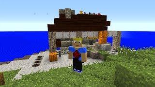 Auf Stroh schläft man nicht gut! - Minecraft Modpack Terrafirmapunk #05