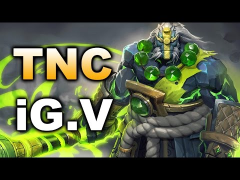 IG.V vs TNC Pro Team - SL i-League 3 Dota 2