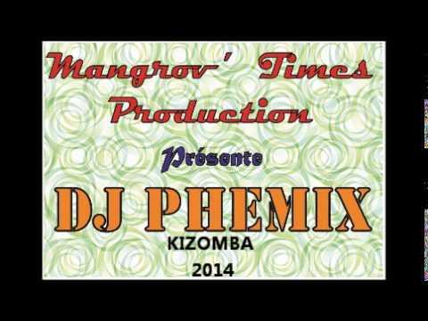 Mavado & 3 Star - Do It Again - Kizomba Remix - 2014 - 2015 - BY DJ PHEMIX