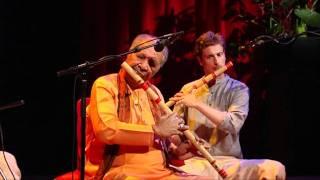 MERU Concerts live - Hariprasad Chaurasia - Flute - Raga Kirwani