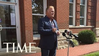 Kentucky Lawmaker Who Once Compared President Obama To A Monkey Accused Of Sexual Assault | TIME