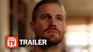 Arrow S07E15 Trailer   'Training Day'   Rotten Tomatoes TV