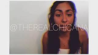 La Chicana - Freestyle (Chicano Rap 2019)