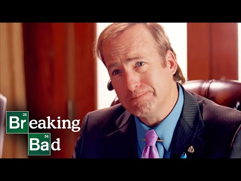 Saul Goodman Makes Jesse Pinkman's Parents an Offer They Can't Refuse - Breaking Bad: S3 E2 Clip