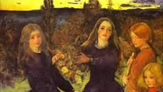 Franz Schubert.Coronach.Totengesang der Frauen und Mädchen.D 836