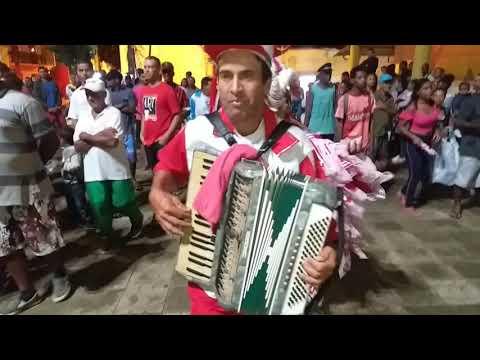 Denis Miranda Laje- Sanfoneiro Piu, Folia de Reis Estrela do Norte,20/01/2020