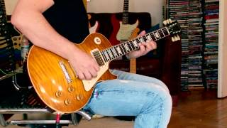 2015 Gibson '59 True Historic,  Part3