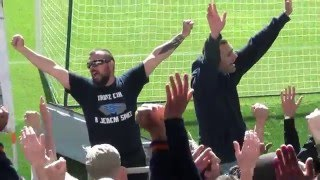 ☆Montpellier - Troyes☆ 1/2 (Los Paillados 2016)