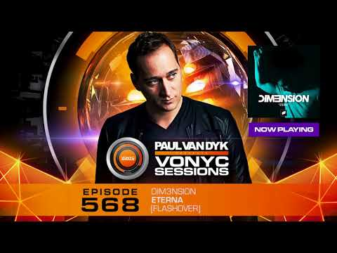Paul van Dyk - VONYC Sessions 568