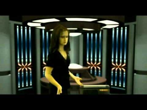 Star Trek Federation One - 1.01 Unity