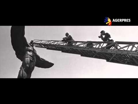 Prezentarea Arhivei fotografice istorice a AGERPRES