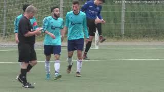 Bezirksliga St.3 N'rh 17/18 TuS 84/10 Bergeborbeck - Mülheimer SV 07