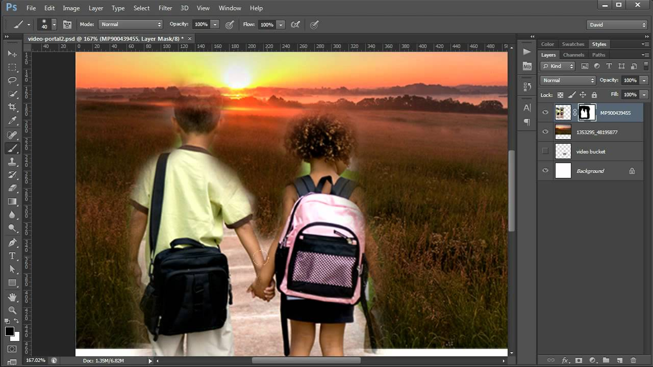 Julieanne Kost's Blog | Deleting Layer Groups in Photoshop