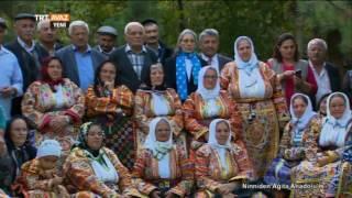 Hubyar Semahı - Tokat - Ninniden Ağıta Anadolum - TRT Avaz
