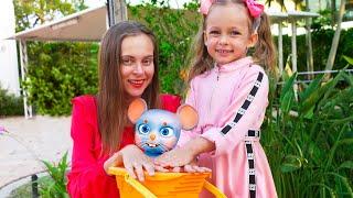 Дигити Дигити Дон и другие Песни для детей | Детские песни от Майи и Маши