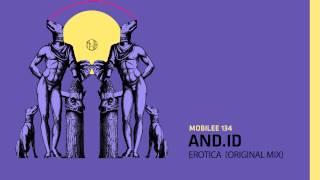 And.Id - Erotica (Original)