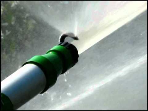 Energy efficient Raingun (GEMINI)...