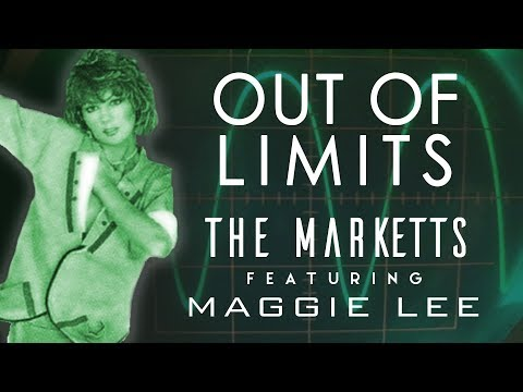 Maggie Lee - Out Of Limits - Michael Z. Gordon