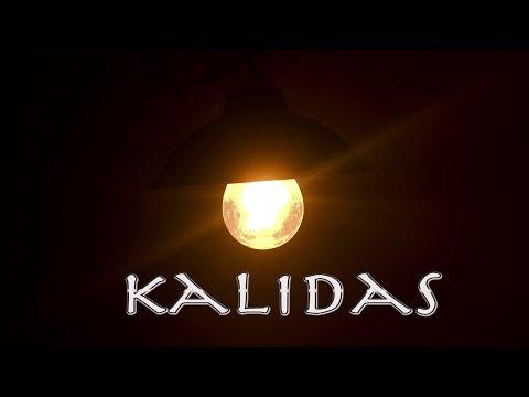 Kalidas (কালিদাস) - Part 1  I Bengali short film I HD  (English subtitle)