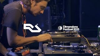 Motor City Drum Ensemble B2B Jeremy Underground live at Dimensions - INSIDE | Resident Advisor
