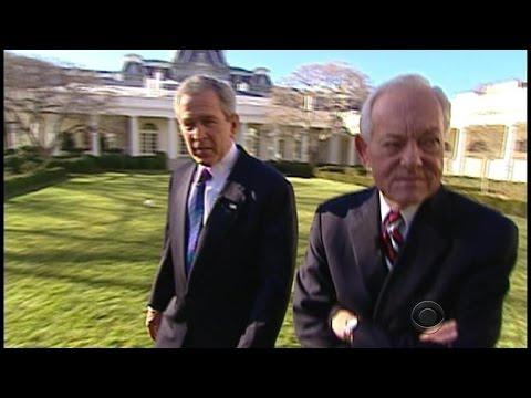 CBS News legend Bob Schieffer to retire
