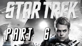 Star Trek: The Video Game (2013) - Part 6