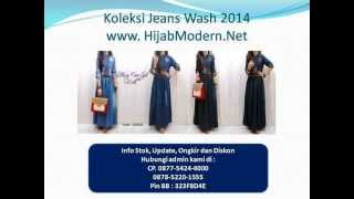 Model Baju Muslim 2014 Terbaru 0877-5424-6000 www.HijabModern.Net