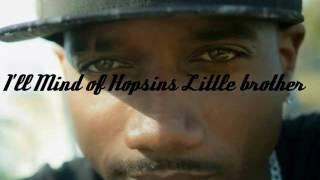 HOPSINS LITTLE BROTHER J.Cast - Crimson