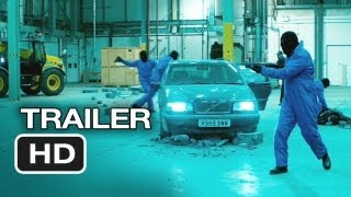 The Sweeney TRAILER (2013) - British Crime Movie HD
