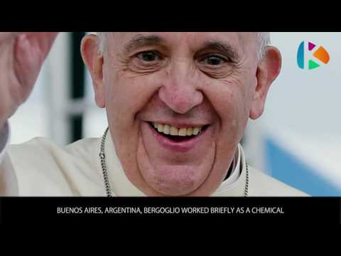 Pope Francis - Hot Topics - Wiki Videos by Kinedio