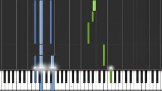 Baixar - Ariana Grande Problem Easy Piano Cover Sheet Music Mp3 Grátis