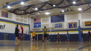 Volleyball Highlights: Don 8