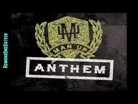 116 - Man Up Anthem (feat. Lecrae, KB, Trip Lee, Tedashii) [HOT]